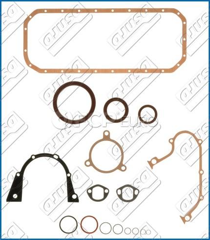BMW Engine Conversion Gasket Set - AJUSA 54009200