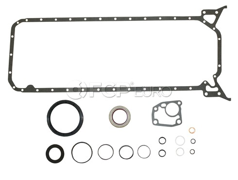 Mercedes Engine Conversion Gasket Set - AJUSA 54010600