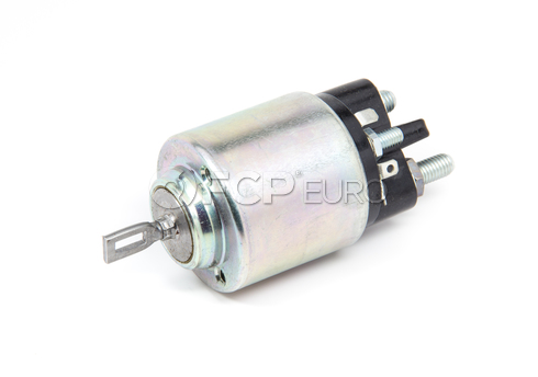 BMW Starter Solenoid - Genuine BMW 12417515393