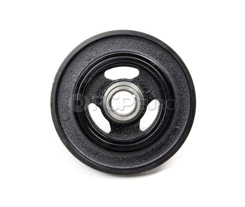 BMW Crankshaft Pulley and Harmonic Balancer (E39 E46 E53 Z3) - Febi 11231438995