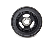BMW Crankshaft Pulley and Harmonic Balancer - Febi 11231438995