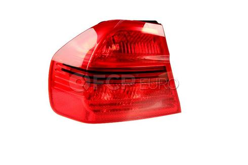 BMW Tail Light Lens Left - Magneti Marelli 63217161955