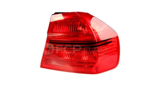BMW Tail Light Lens Right - Hella 63217161956