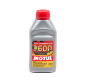 DOT 4 RBF  600 Brake Fluid (500ml) - Motul 100949