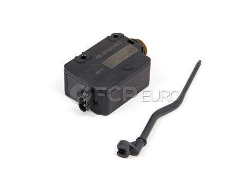 BMW Fuel Door Actuator (E46) - Genuine BMW 67116988090