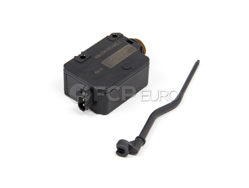 BMW Fuel Door Actuator (E46) - Genuine BMW 67116988090