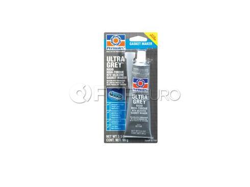 Permatex Ultra Grey Gasket Maker Rigid High Torque RTV - Permatex 82194