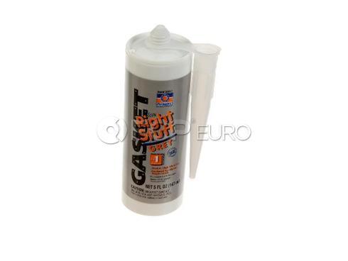 """Permatec """"The Right Stuff"""" Grey Gasket Maker - Permatex 34311"""