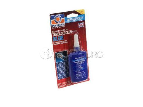 Permatex Medium Strength Threadlocker (Blue) - Permatex 24240