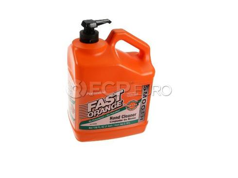 Permatex Fast Orange Smooth Lotion Hand Cleaner - Permatex 23218