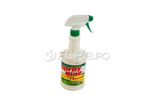 Spray Nine Multi-Purpose Cleaner & Disinfectant - Permatex 26832