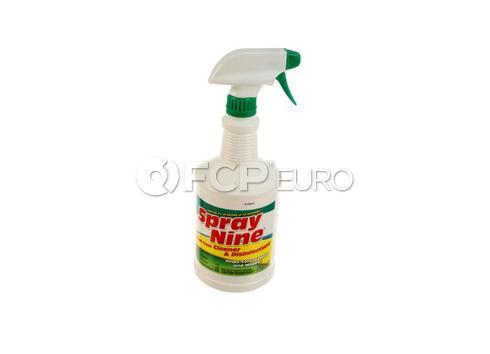 Spray Nine Multi-Purpose Cleaner & Disinfectant - Permatex 26832