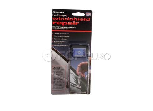 Permatex Bullseye Windshield Repair Kit - Permatex 16067