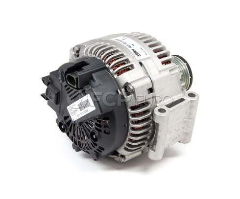 Mercedes Alternator (New) - Valeo OEM 439546