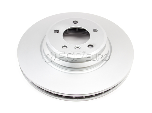 BMW Brake Disc - Meyle 34116855000