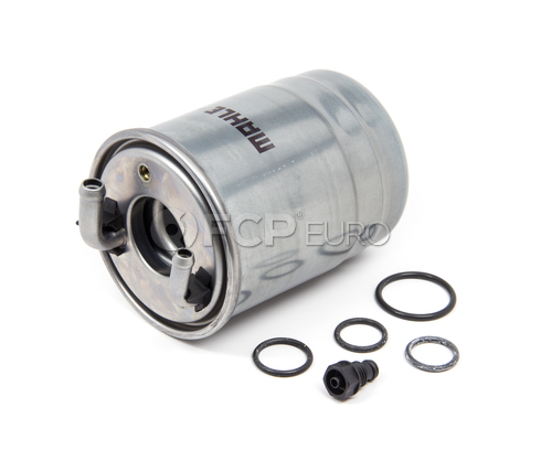 Mercedes Fuel Filter - Mahle KL490/1D