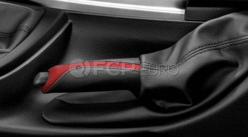 BMW Parking Brake Handle - Genuine BMW 34402240174