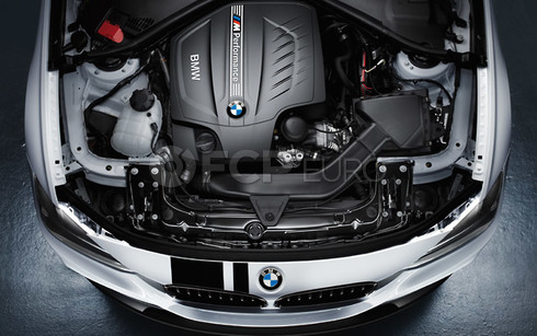 BMW Performance Power Kit - Genuine BMW 11122334336