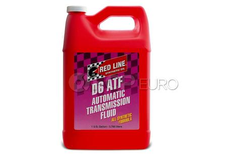 D6 ATF (1 Gallon) - Red Line 30705