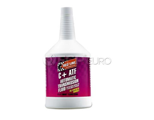 Red Line C+ ATF (1 Quart) - 30604