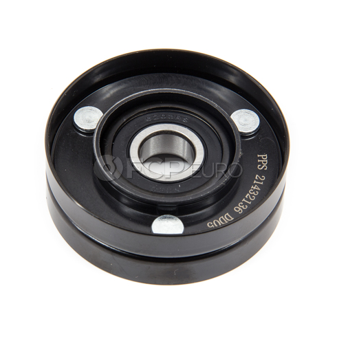 Volvo Accessory Belt Tensioner Pulley (850 C70 S70 V70) - Pro Parts 272136
