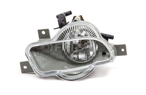 Volvo Fog Light Assembly Right (V70) - Pro Parts 8620229