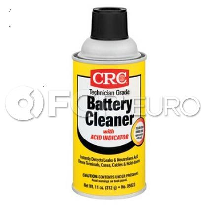 CRC Battery Terminal Cleaner (11oz) - CRC Industries 05023