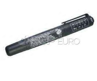Brake Fluid Tester LED (Pen-Size) - FTE W0040