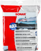 Microfibre Drying Cloth 500x800mm - SONAX 450800