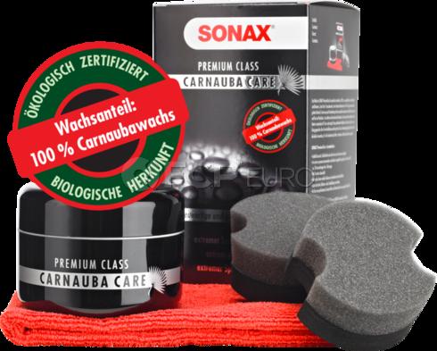 Premium Carnauba Wax (176 gram) - SONAX 211200