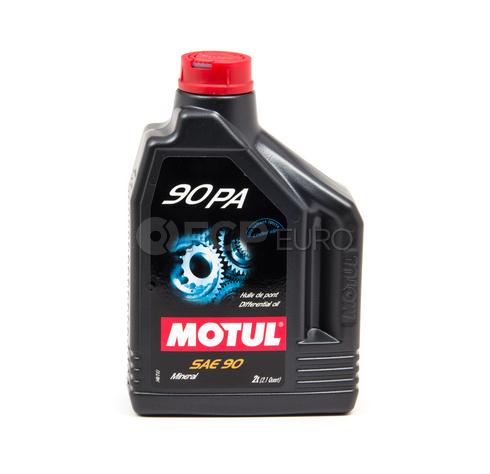 Motul 90 PA Limited Slip Differential Gear Oil - 100122