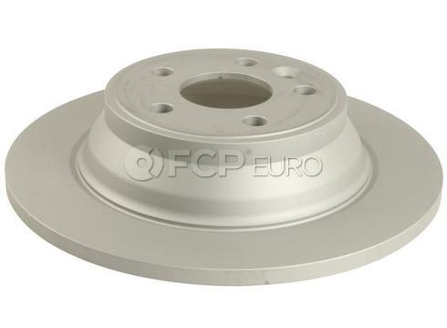 Volvo Brake Disc Rear (V70 XC70 S80) - Zimmermann 30769058