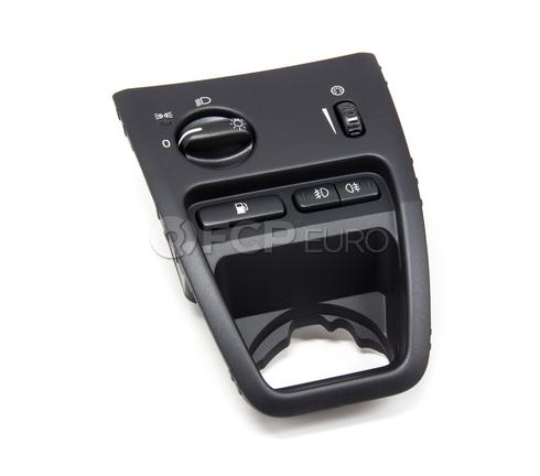 Volvo headlight Switch (XC90) - Genuine Volvo 30739318