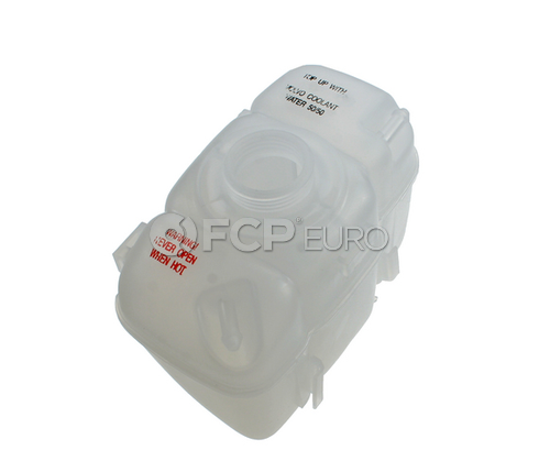 Volvo Expansion Tank (S80 XC90) - Genuine Volvo 30760100