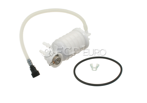 BMW Fuel Filter (X3) - Genuine BMW 16146766158