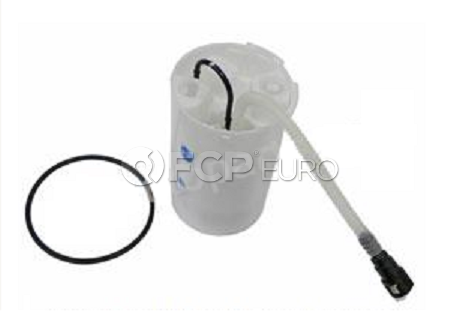 BMW Electric Fuel Pump (X3) - Genuine BMW 16117159604