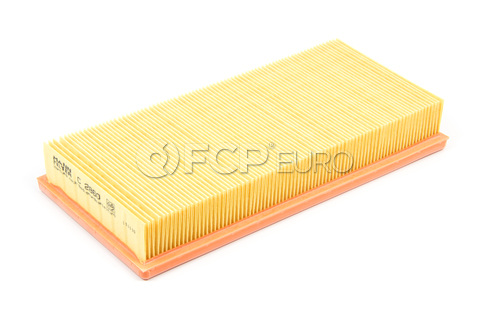 Audi VW Air Filter - Mann C2860