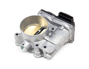 Volvo Throttle Body - Genuine Volvo 31216327