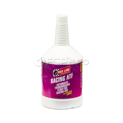 Type F Racing ATF (1 Quart) - Red Line 30304