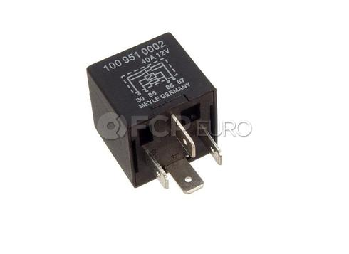 Audi VW Multi Purpose Relay - Meyle 141951253B
