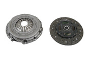 Saab Clutch Kit - Genuine Saab 4580346