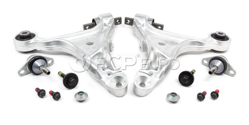 Volvo Control Arm Kit 4 Piece (S60 V70) - S60CAKIT1MY