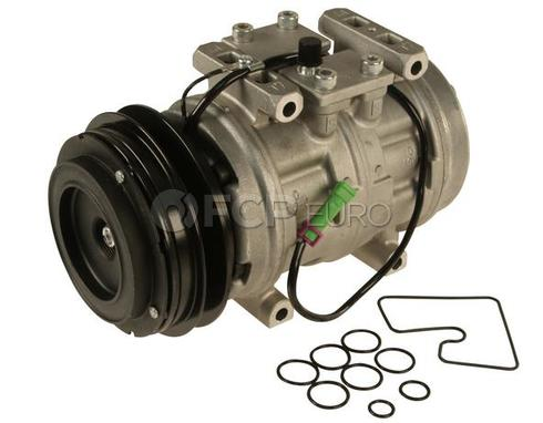 Audi VW A/C Compressor (100 200 5000 S4) - Denso 034260805C