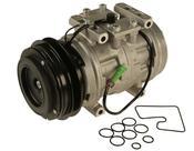 Audi VW A/C Compressor - Denso 034260805C