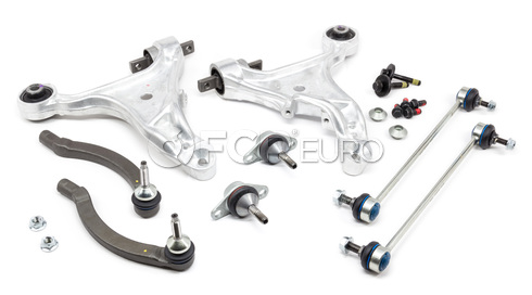 Volvo Control Arm Kit (S60 V70) - S60CAKIT3MY