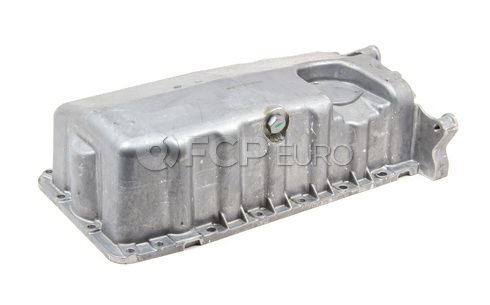 VW Oil Pan (Beetle Golf Jetta) - Meistersatz 038103601NA