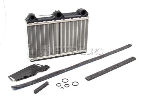 BMW Heater Core - Behr (OEM) 64118372523