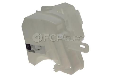 Windshield Washer Fluid Reservoir - Genuine Mercedes 1638690820