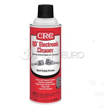 CRC Electric Parts Cleaner QD (11 oz) - CRC Industries 05103