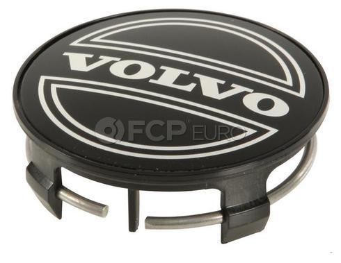 Volvo Wheel Center Cap (S40 V40) - Genuine Volvo 30638643